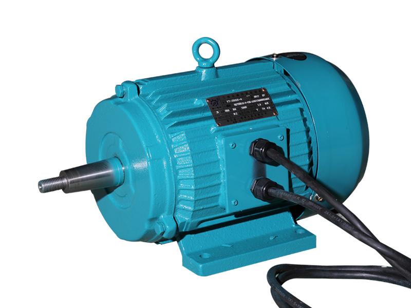 喷水织机永磁同步电机
